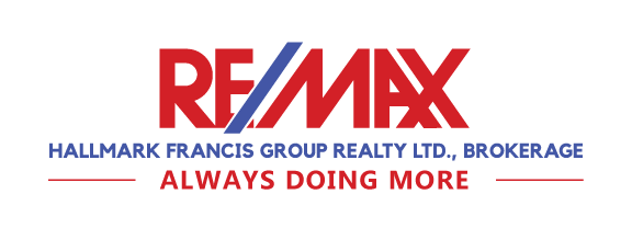 Robert Francis Real Estate Agent Robert Francis - RE/MAX Hallmark Francis Group Realty Ltd., Brokerage