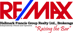 view listing for RE/MAX Hallmark Francis Group Realty Ltd., Brokerage